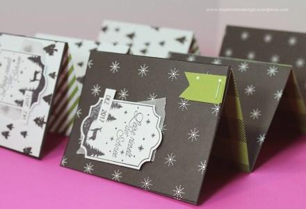 Leoprello_stampinup_December daily_minialbum