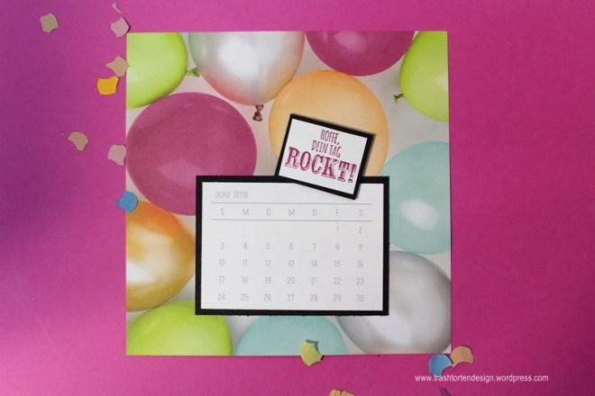 Designerpapier_bunt_stampinup_Geburtstag_kalender_perfekte Party_kalender basteln