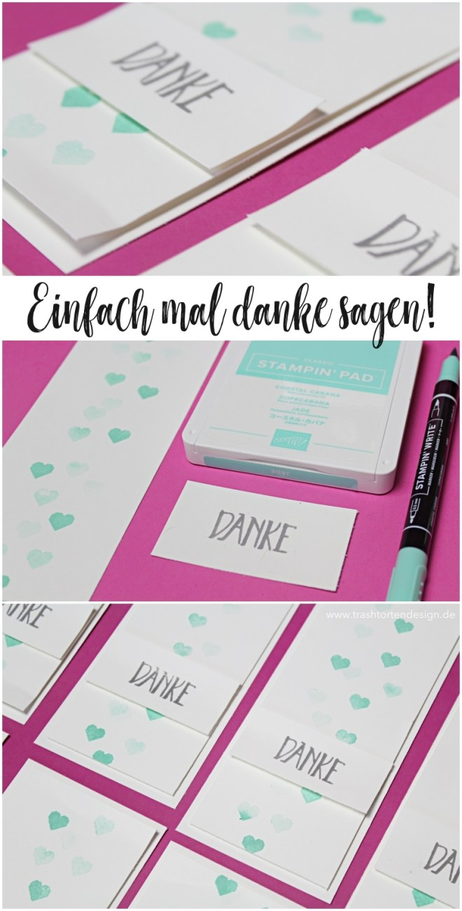 artfully folded_stampinup_danke_magdeblogs_bloggen