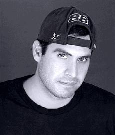 Comedian Pablo Francisco
