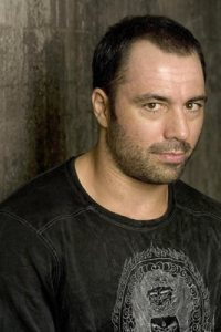 Joe Rogan will be at Comedy Works July 11th & 12th