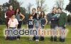 Modern Family starts Wed. Sep. 23 at 9/8c on ABC