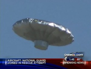 9News.com covers the Balloon Boy scandal
