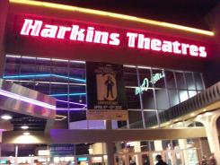 Harkins Theaters hosted the 10th Annual Phoenix Film Festival