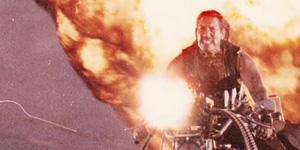 Machete stars Danny Trejo