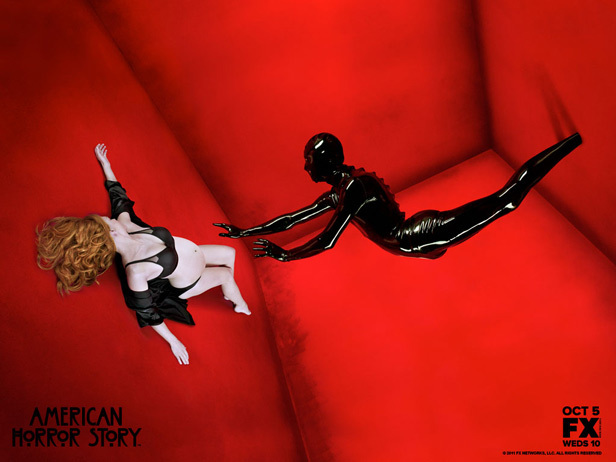 10 reasons I love 'American Horror Story'
