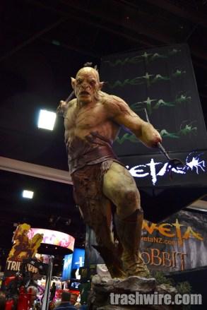 Comic Con Thursday (7-18-13)