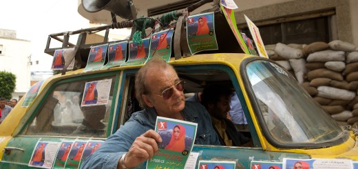 Bill Murray as Richie Lanz and in ROCK THE KASBAH to be released by Open Road Films Photo credit: Kerry Brown / Distributor: Open Road Films