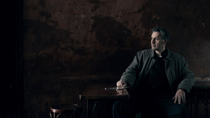 John Turturro stars in HBO's 'The Night Of' (Credit: courtesy of HBO)