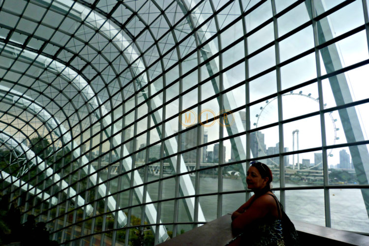 Dome Singapur