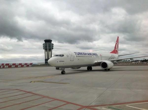 Reclamaciones aerolíneas