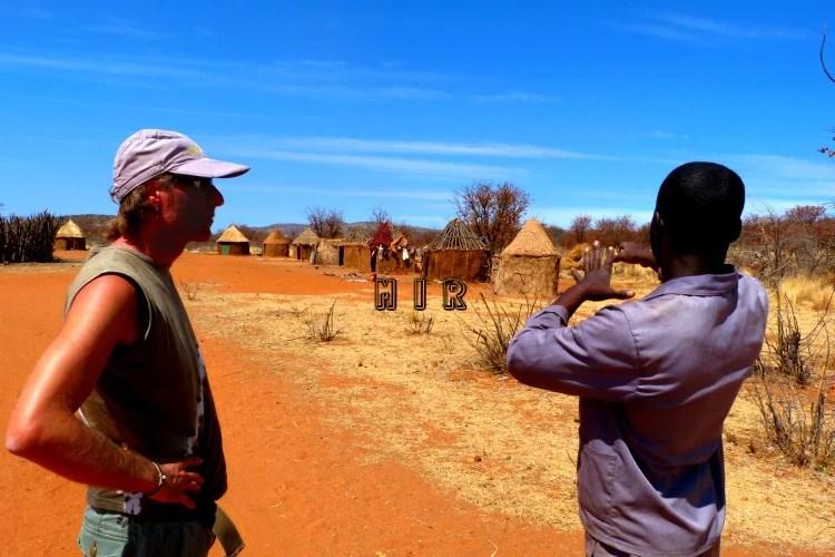 pueblo Himba