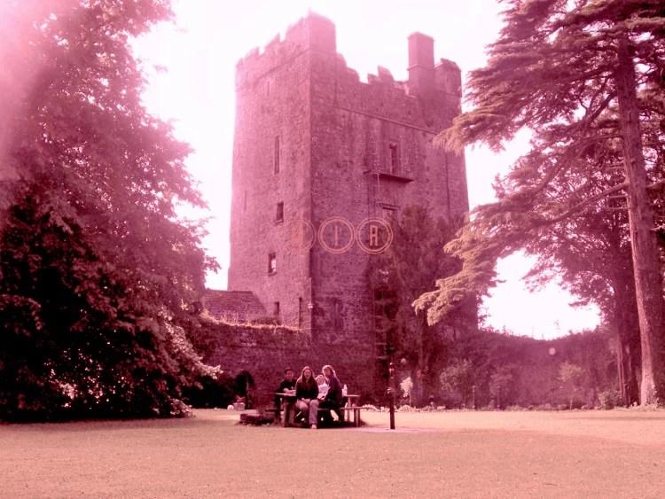 Irlanda encantada