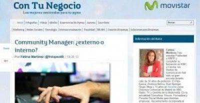 blogcolcontunegocio comuniniy