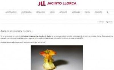 blogcoljacinto llorca apple no envenenes