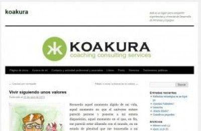 blogcolkoakura
