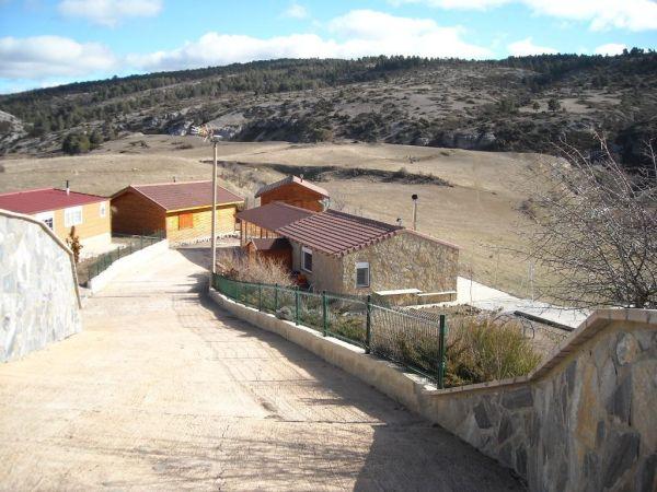 Turismo Rural, Casa Rural, Cabañas, Restaurante. Teruel