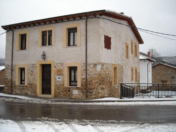 Turismo Rural, Casa Rural, Casa del propietario, Negocios de Pesca y Turismo. León