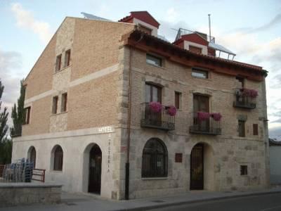 Hotel *** Valladolid