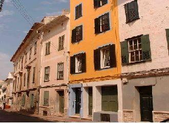 VENTA Hostal Menorca