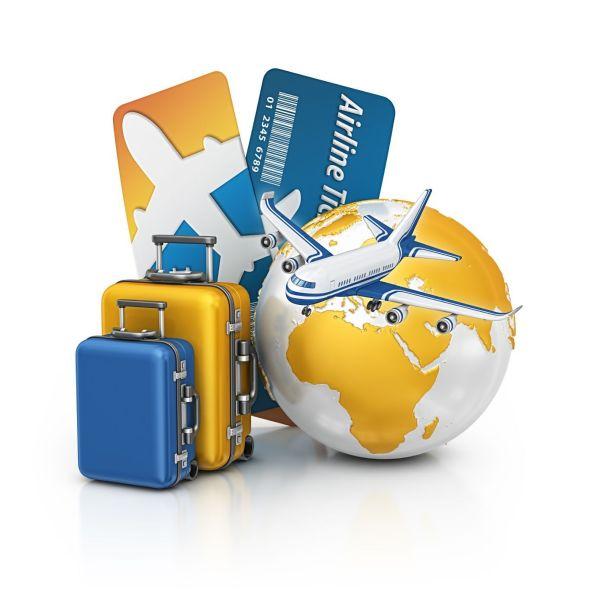 Traspaso de agencia de viajes