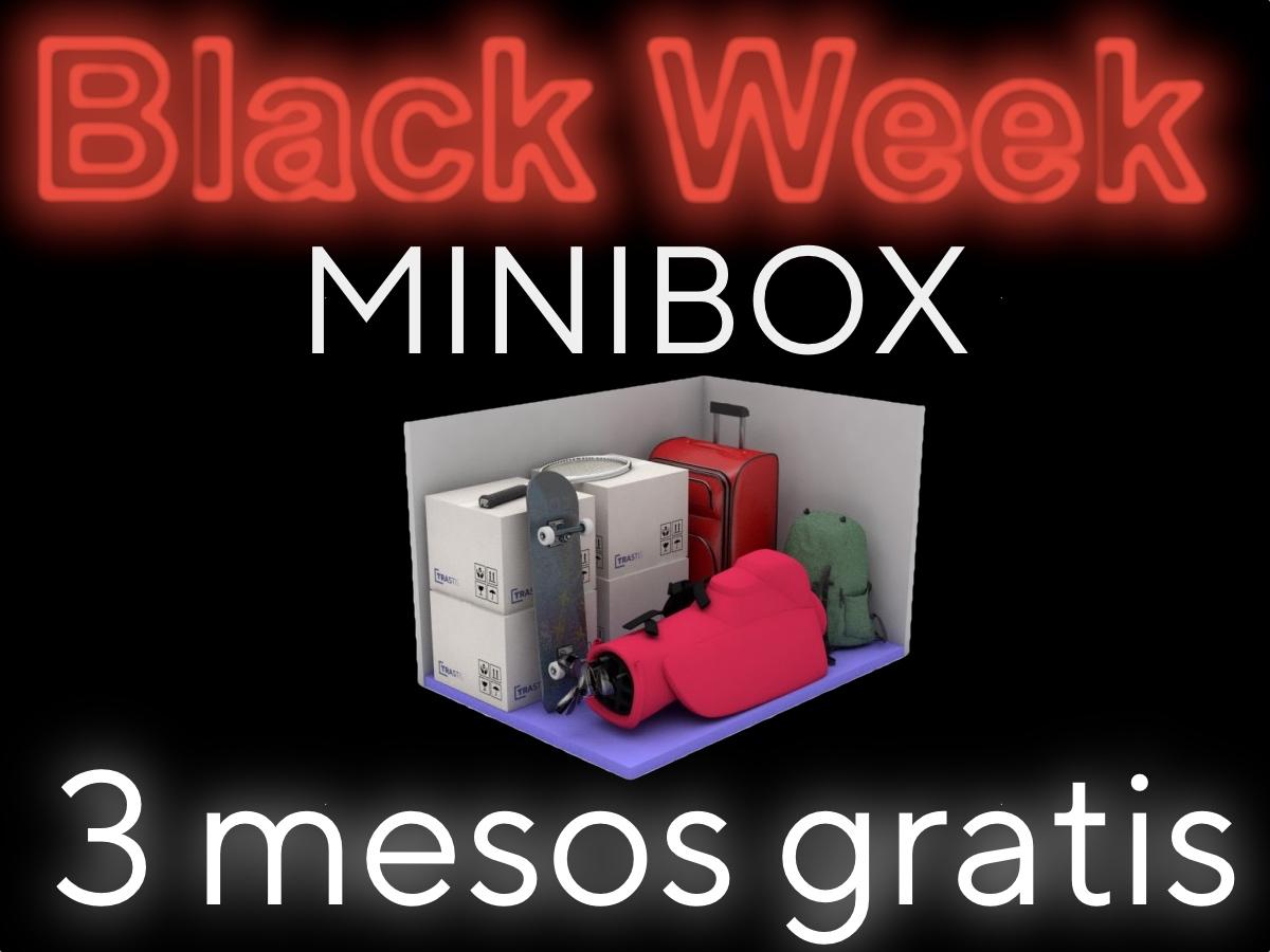 promocio black week