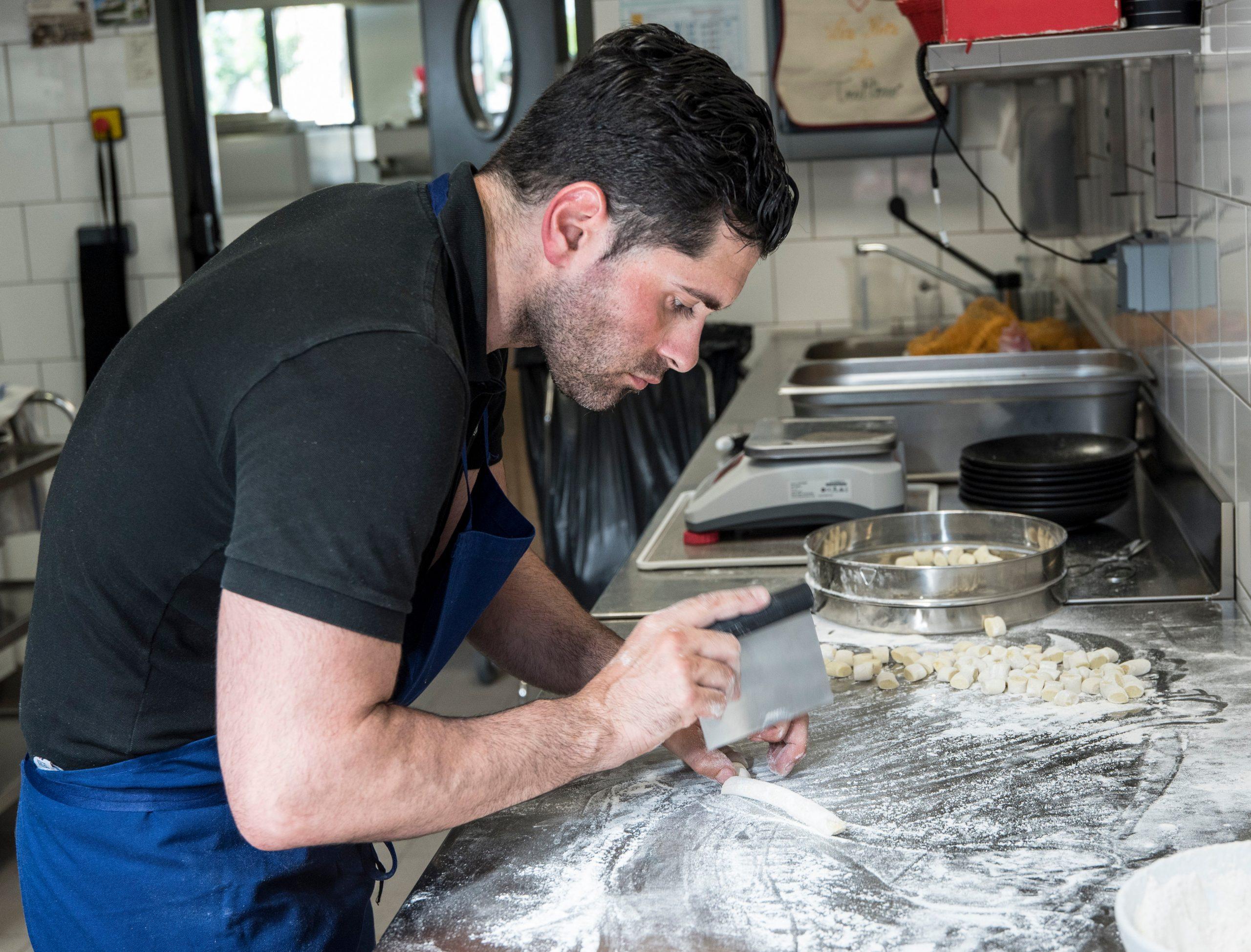 Cuisine faite maison : la Golden Rule de Trattino !