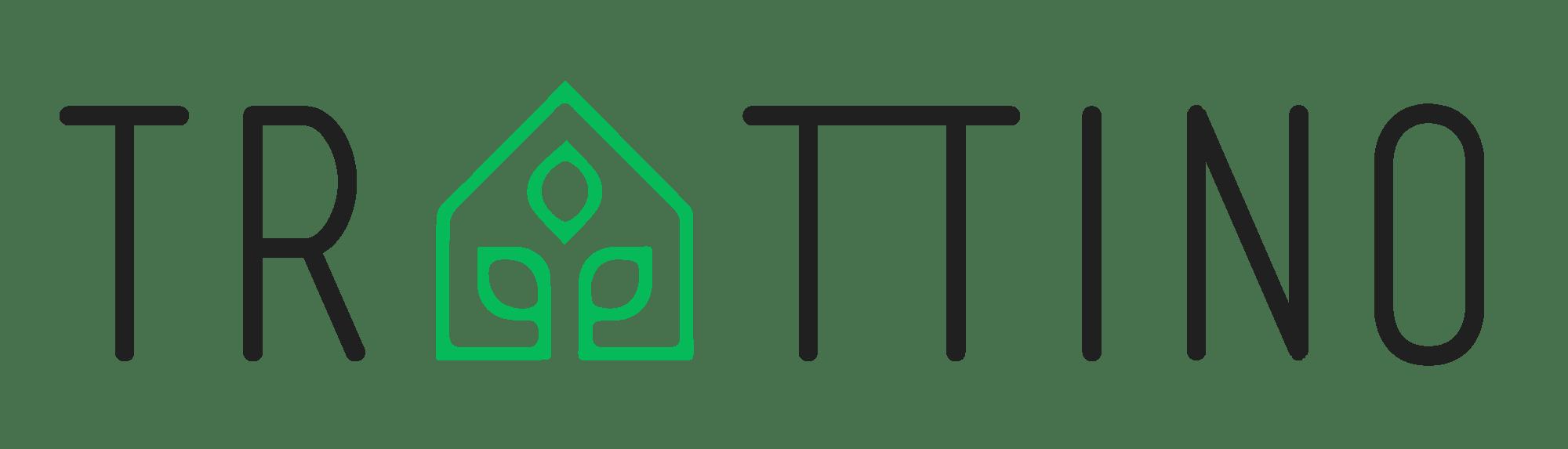 Trattino logo