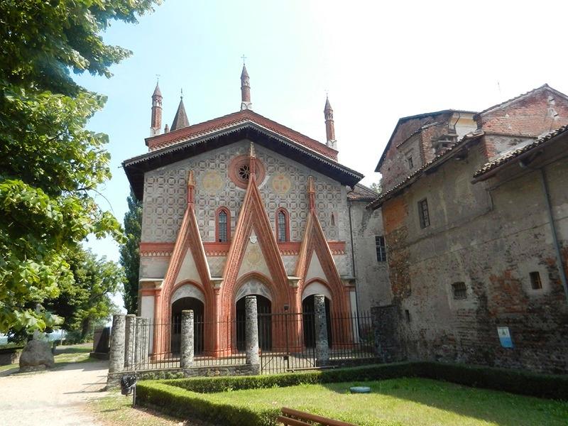 abbazia di ranverso