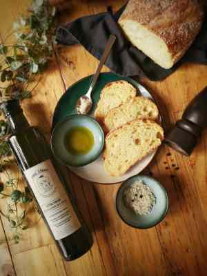 Oskars Olivenöl