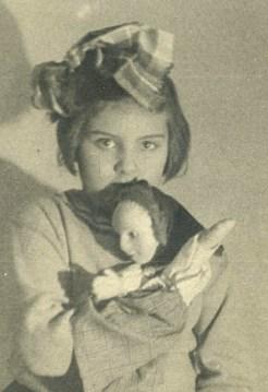 Ленинград, 1934