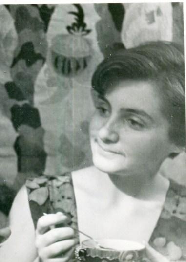 Москва, 1953
