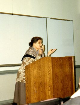 Уитон-колледж, Иллинойс, США, 1996