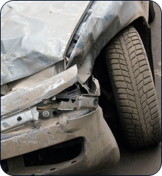 Motor Vehicle Accidents Attorney Atlanta