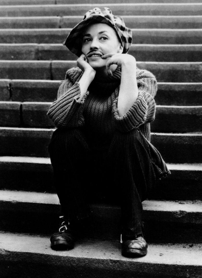 Jeanne Moreau - Jules et Jim