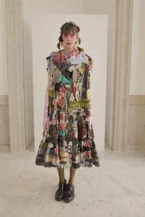Finalista de moda: Ela Fidalgo (Espanha)