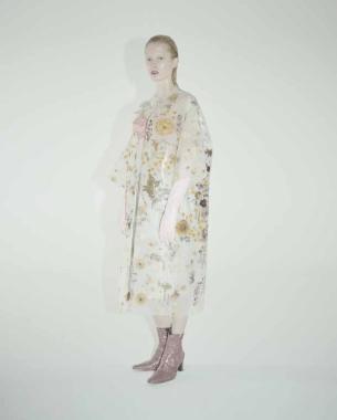 Finalista de moda: Regina Weber (Alemanha)