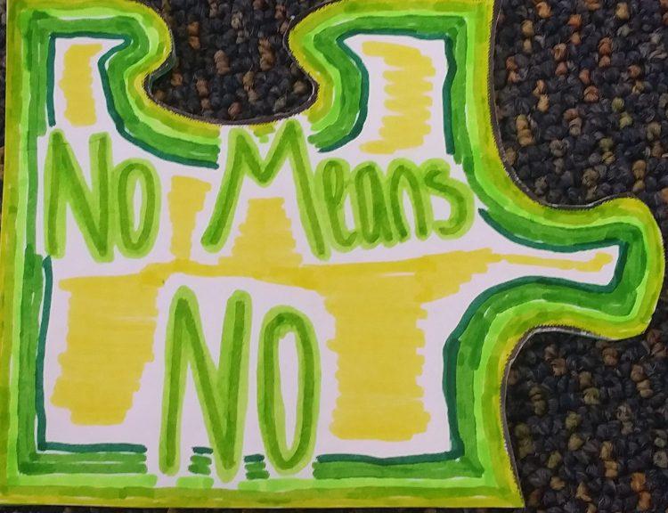 No Means No 2