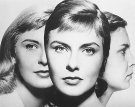 Image result for the three faces of eve