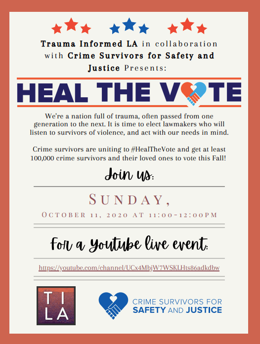 Heal the Vote