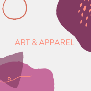 Art and Apparel