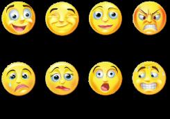 Facial Emotions