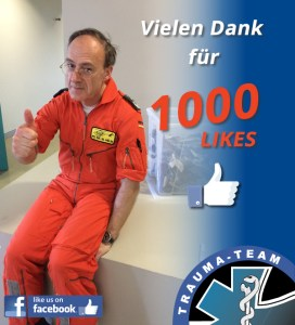 1000 likes traumateam