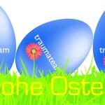 traumateam Ostern