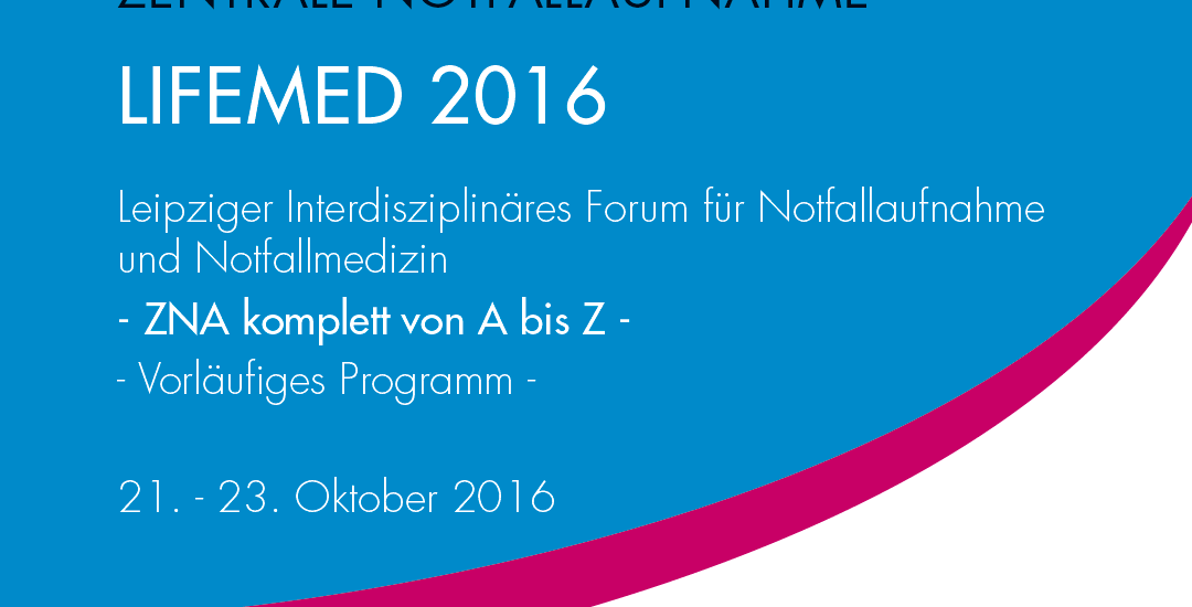LIFEMED 2016