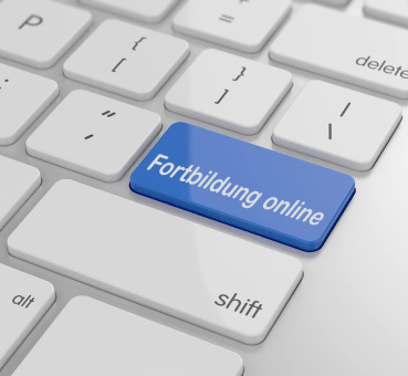 Fortbildiung online