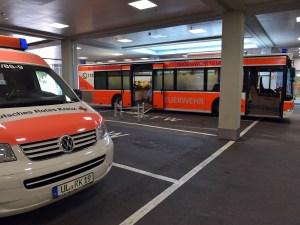 Heckmann: GRTW FW Stuttgart