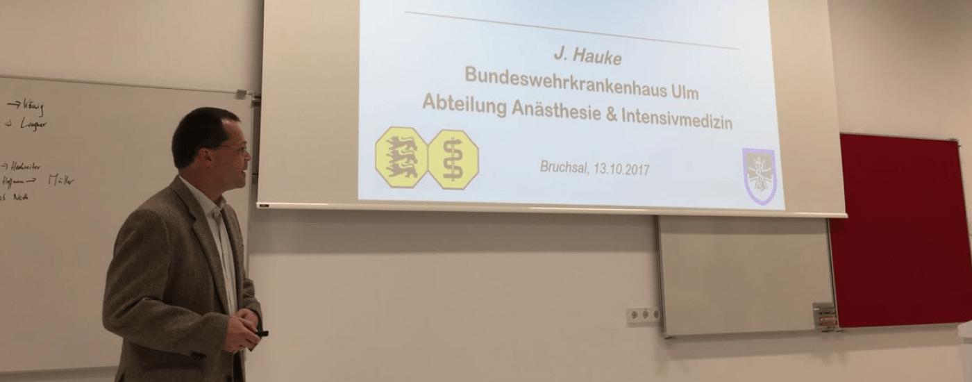 LNA-Kurs Bruchsal