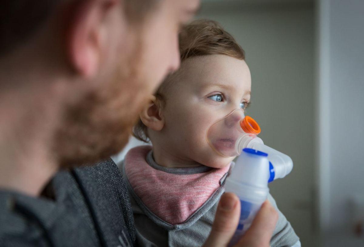 Inspiratorischer Stridor bei Kindern – Traumateam