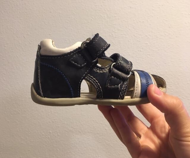mejores zapatos para niños